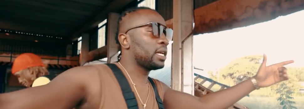 Watch Mingo Touch –  'Manyora A Kasi' feat. Vee Mampeezy, Obvado & Mane Dilla (Official Music Video)