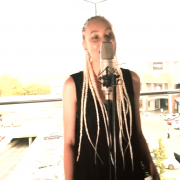 Watch Nature Inger perfom 'These Things' on Discovrtv ZA