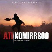 Listen to ATI's 'Komirrsoo'[New Music]