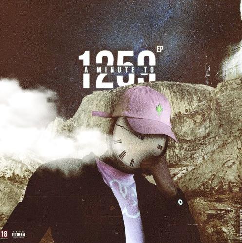 STREAM AMINUTETO – EP /// 12:59