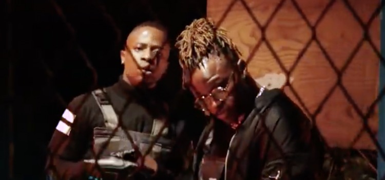 BanT – Helele feat. ATI (Official Music Video)