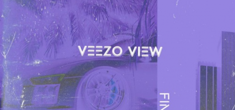 Play Veezo's 'Finesse' and 'Owe You'
