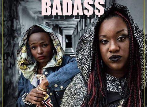 Daneille Swagger x Queen Favie – BadAss