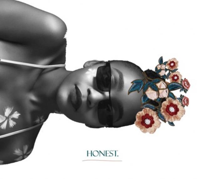 Listen to Thato Jessica's  'Honest' (Prod. Amo Beatz)