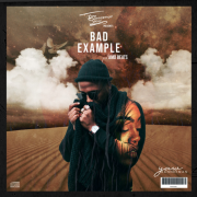 Yaw Bannerman – Bad Example (Prod. Amo Beatz)