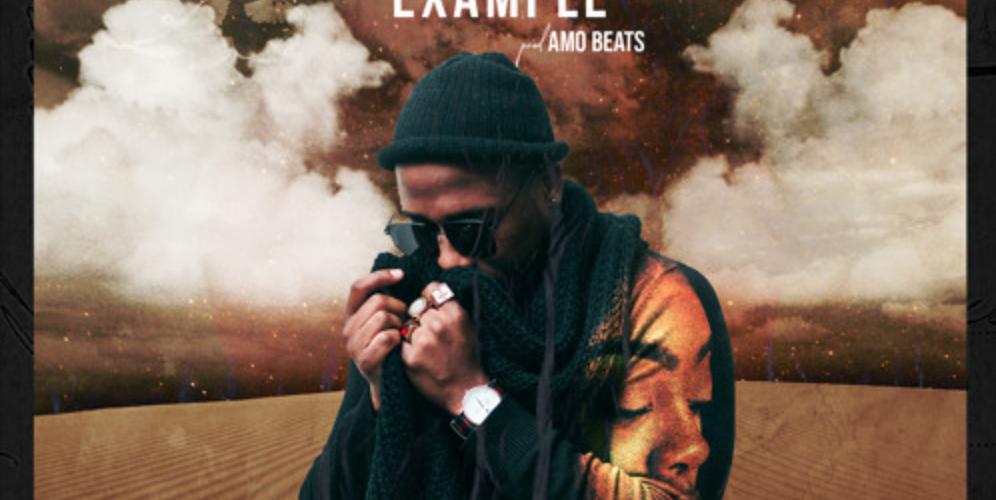 Yaw Bannerman – Bad Example (Prod. Amo Beatz)