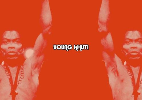 Veezo View – Young Khuti (Prod By Flex The Ninja)