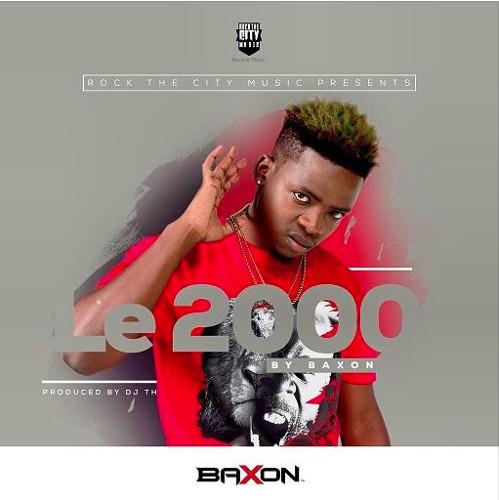 Stream 'BAXON' – Le2000