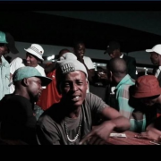 Tshepi D – The Hustle