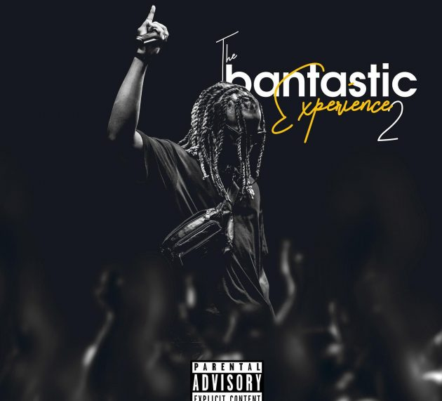 Stream BanT – 'The Bantastic Experience 2' EP