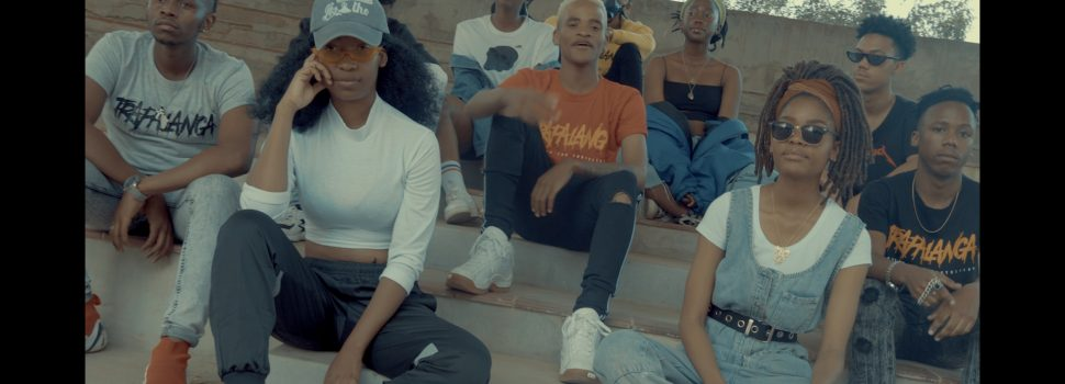 Ron'A – Ready (Official Music Video)