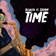 Bobedi – Time ft. SXMM (Prod. By Bobedi) Eng. By Fella