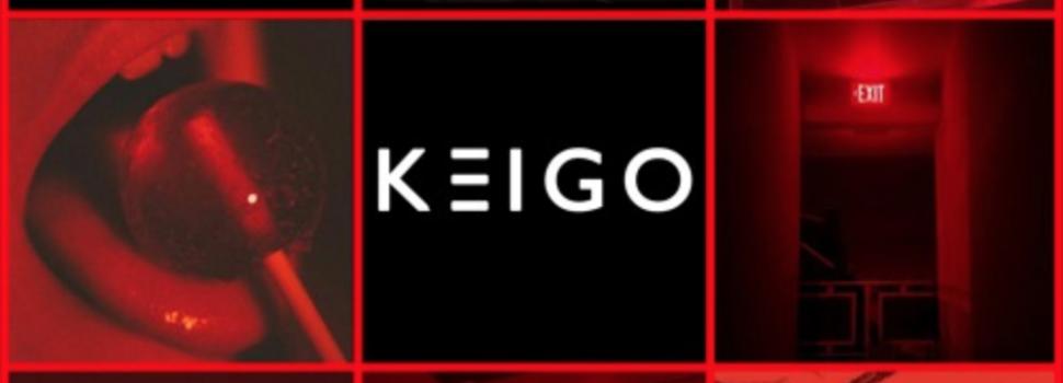 """Play KEIGO's """"Shinin'"""" Song"""