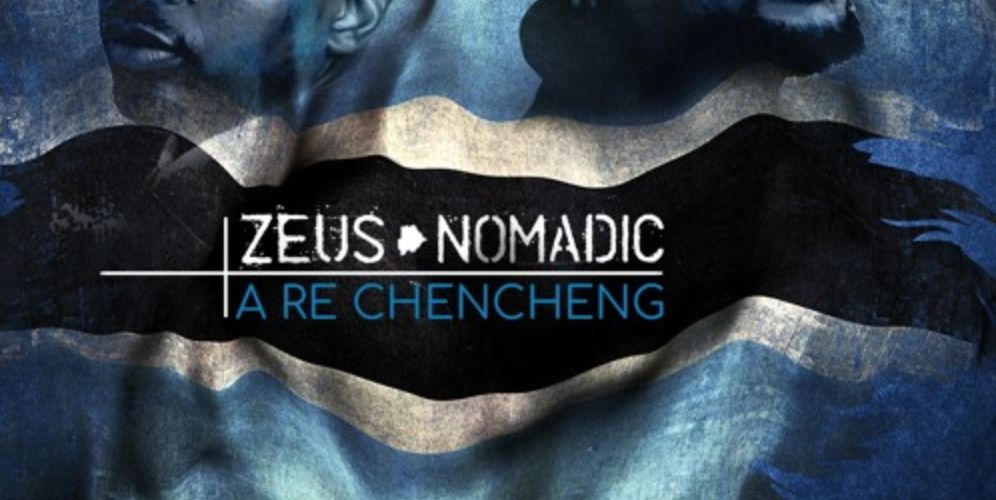 Zeus + Nomadic A Re Chencheng