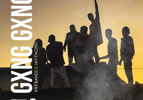 Stream RayBandz x Silas' 'Gang Gang'