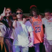 Is the Faded Gang comeback in the offing?