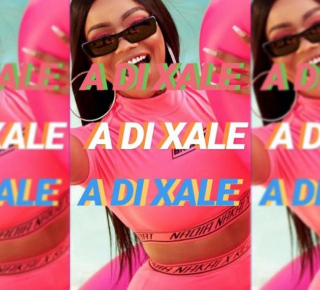 Stream FLEX THE NINJA x WNDRSZN x VEEZOVIEW x AMOBEATZ's 'A DI XALE'