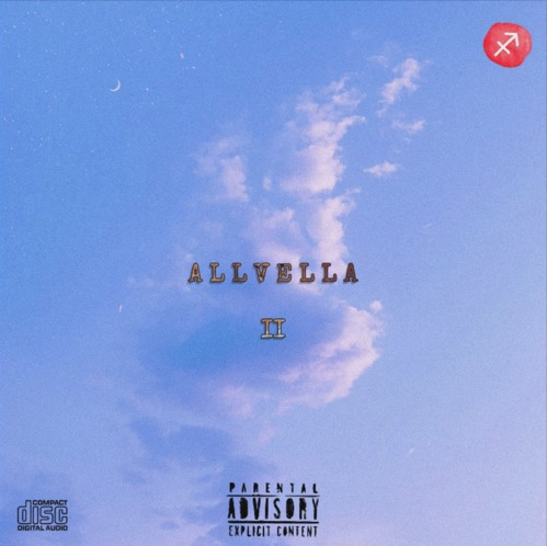 Plsy Fvmous Stoner's 'ALLEVELLA 2' EP