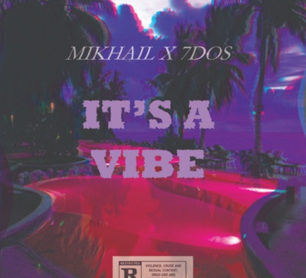 MIkhail's new music is 'a Vibe', stream here