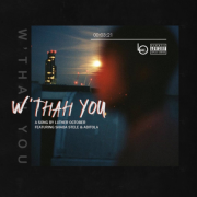 Listen to Luther October – 'W'thah You' feat. Shaba Stele & ABITOLA