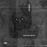 Listen to BNKHD's 'Bafana Ba' (LP)