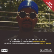 Romeo Stunner – Made In The Ghetto(Ku Toropo EP)