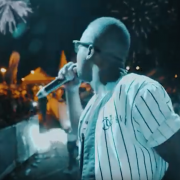 Watch ATI welcome 2020 with a performance