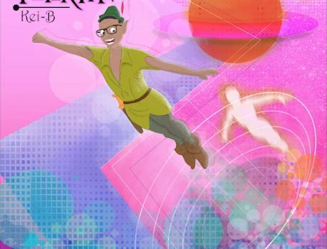 Listen to UK Based Kei-B's dope 'Peter Pan' Single