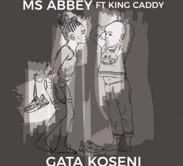 Play Ms. Abbey's 'Gata Koseni' and 'Vacation'