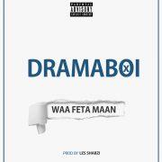 Play DRAMABOI's 'Waafeta Maan' Single