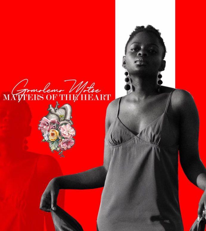 Stream Gomolemo Motse's 'Matters of the Heart'