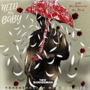 Yaw Bannerman – Need You Baby (prod. Yaw Bannerman & Mr. Obvdo)
