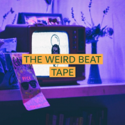 Bump MikhailGotWork's 'THE WEIRD BEAT TAPE'