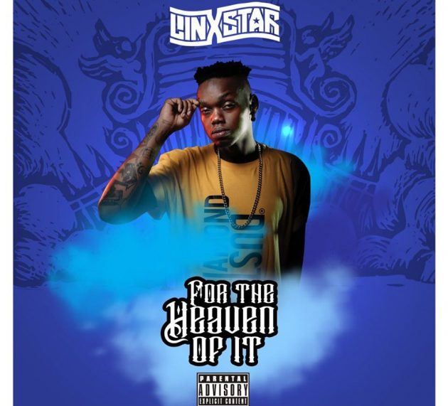 Listen to TGB L!nxstar's 'For the Heaven of It' EP