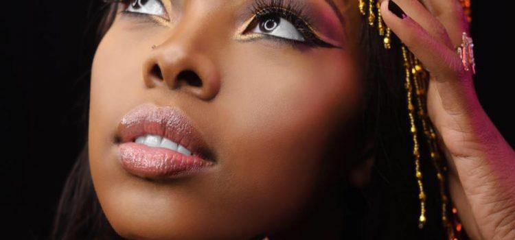 Listen to Samantha Mogwe's 'Queen'