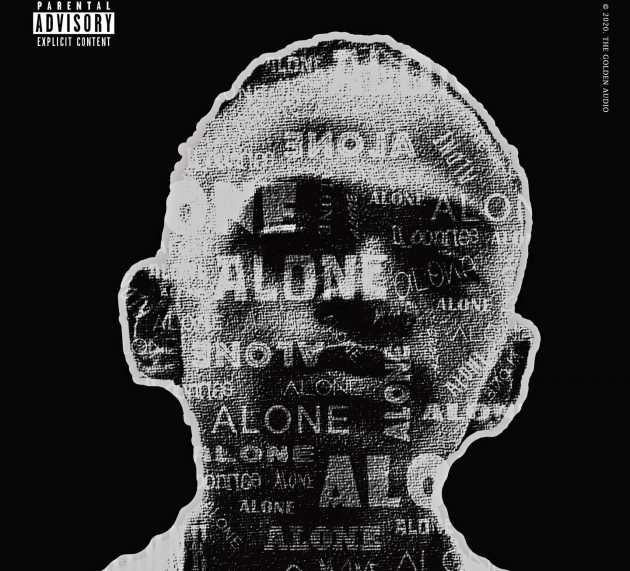 Vigos' 'Alone' EP just dropped