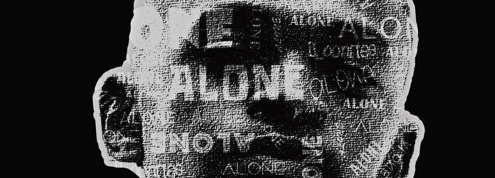 Vigos' 'Alone' EP just dropped