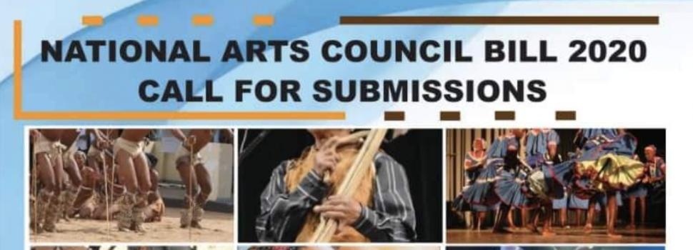 Botswana sets out draft National Arts Council Bill