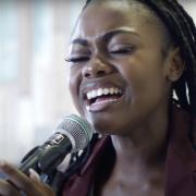 Watch Khoisan perform 'Sthubege' Live
