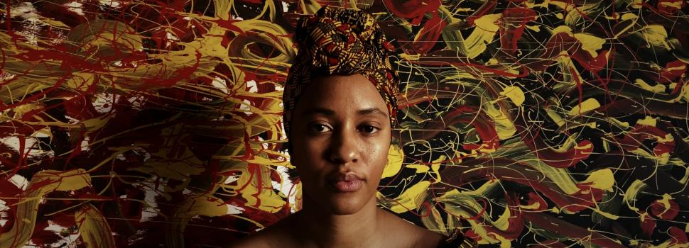 Watch Mpho Sebina's 'Melodi' Video