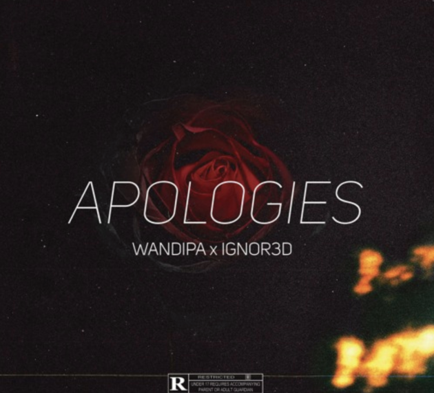 Wandipa feat. IGNOR3D – Apologies