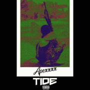 Apexxxx goes bars heavy on 'TIDE' the EP