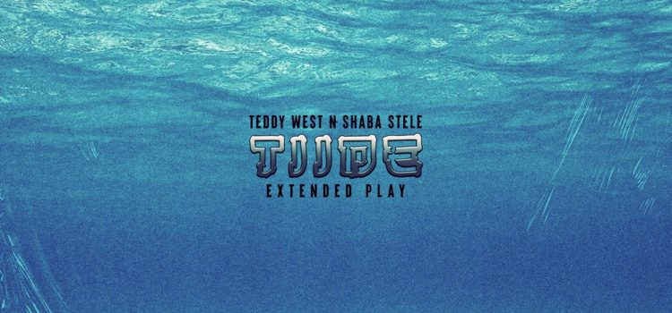 Listen to Teddy West & Shaba Stele's Tiide EP