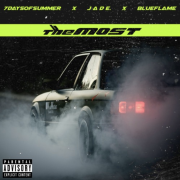 Stream BlueFlame's 'The Most' – 7DaysofSummer (feat. J A D E.)