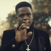 Watch Baxon's 'Thug Cry' Video