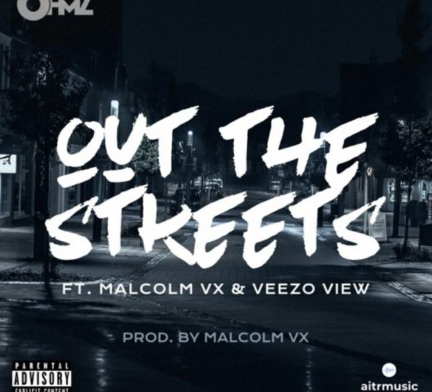 Stream Ohmz The Don ft Malcolm VX & Veezo View