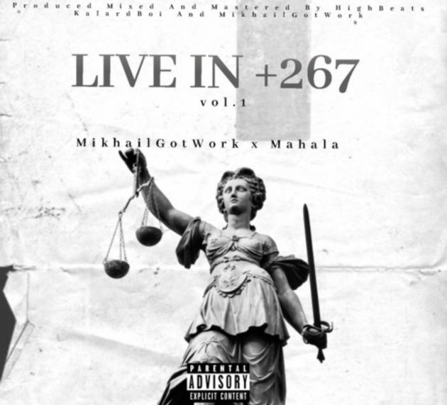 Stream MikhailGotWork x Mahala's 'LIVE IN 267' vol.1