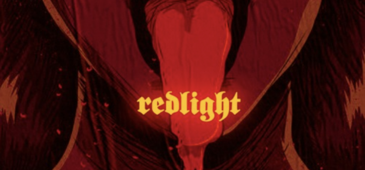 Stream WNDRSZN's 'REDLIGHT'