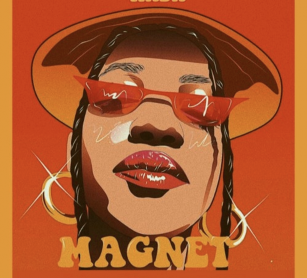 Play Wada's 'Magnet' ft. KD Bangers & Bobby Majest