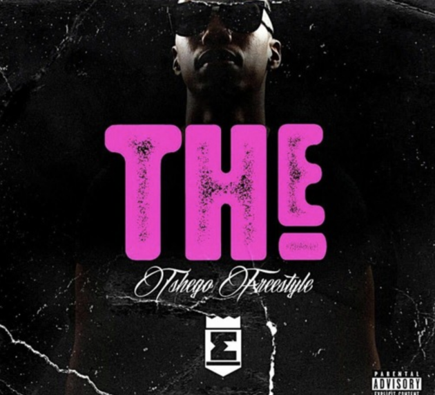 EPIC the Rapper just dropped 'The Tshego' Freestyle